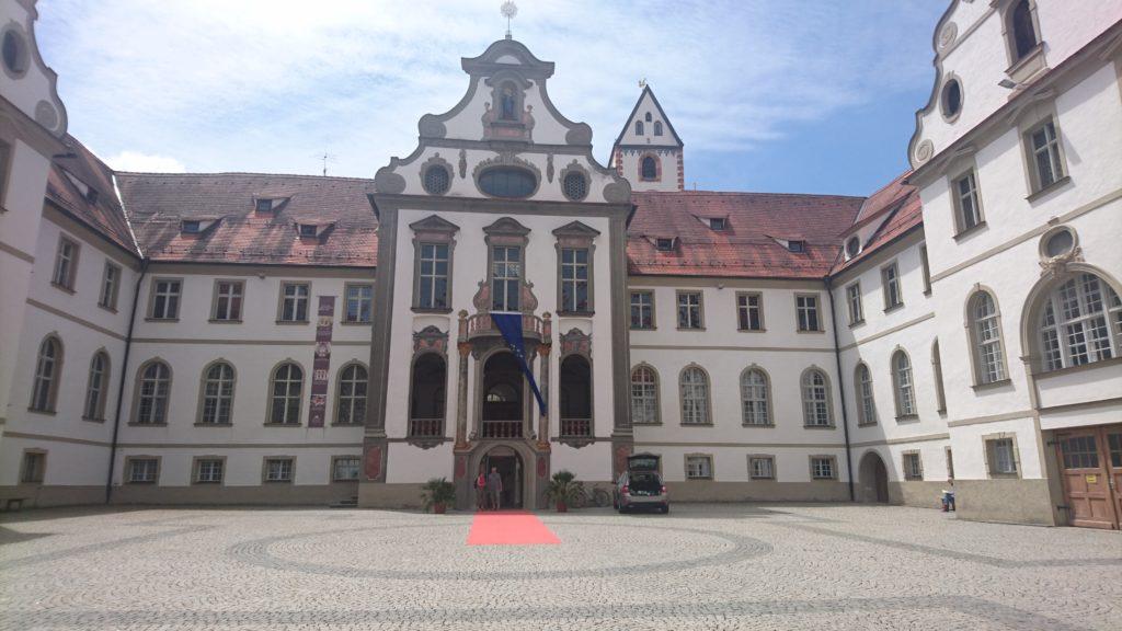 Museum der Stadt Fussen