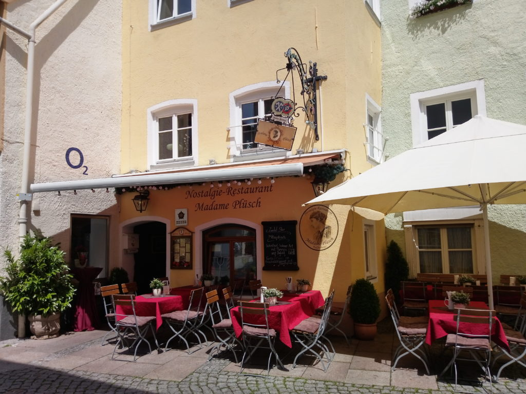 Nostaligie-Restaurant