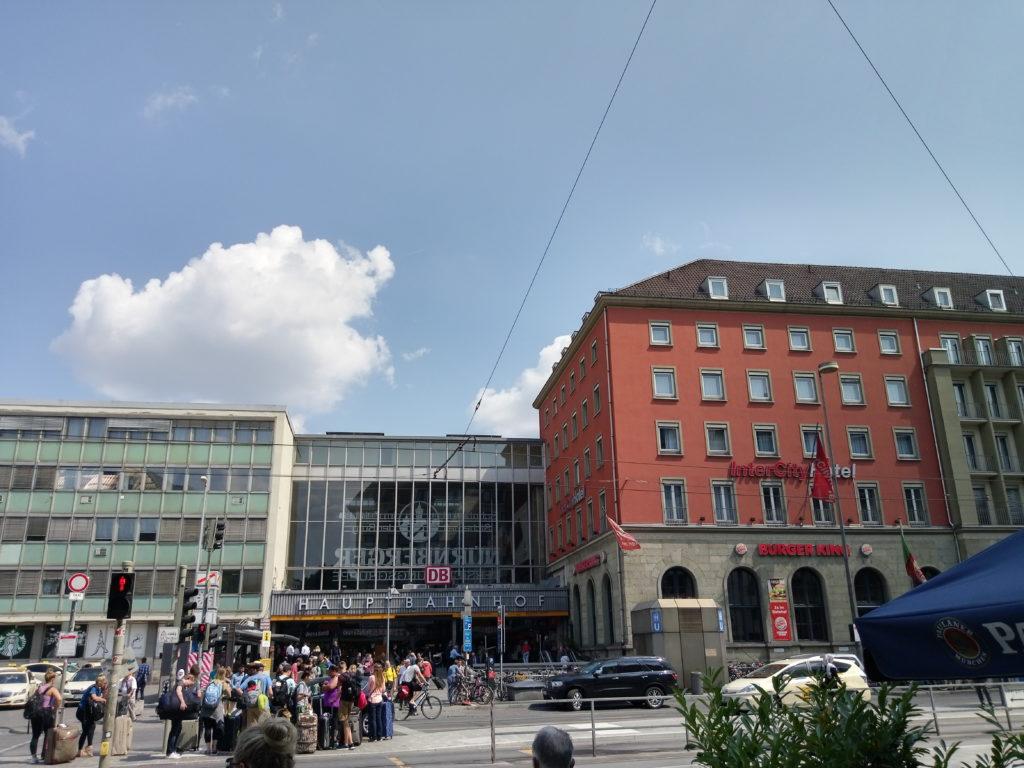 Aloft Munich