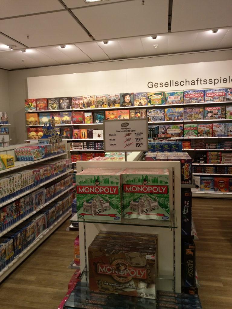 Galeria Kaufhof München Am Stachus