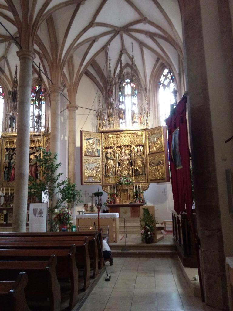 聖母升天教區教堂